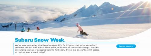 Wrsub Snowweek Slider V2